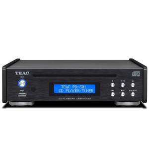 TEAC AI-301DA-X USB DAC Amplifier