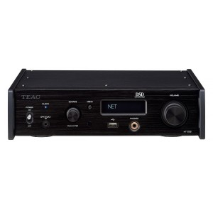 TEAC NT-505 USB DAC Network Preamplifier